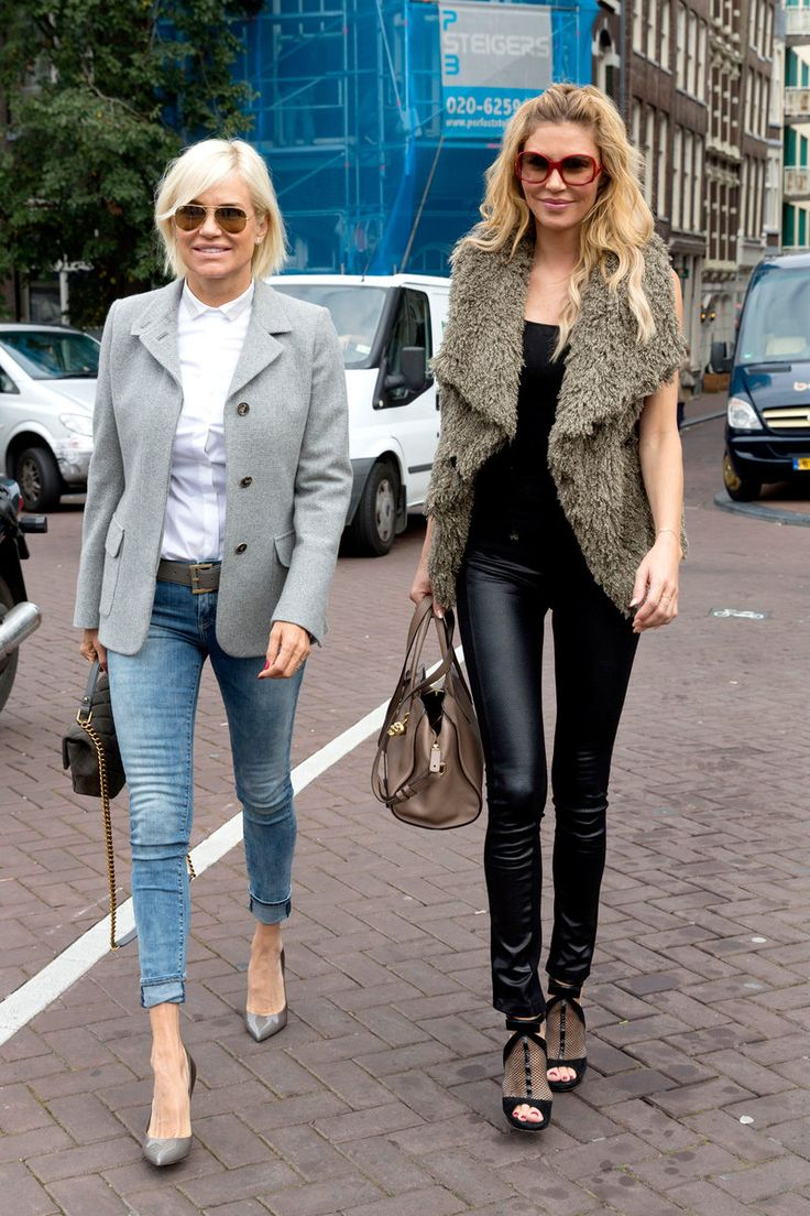 Photos From the Ladies' Trip to Amsterdam | The Real Housewives of Beverly Hills Photos