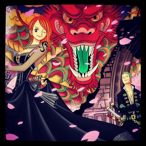 One Piece Mugiwara Luffy Zoro Sanji Ussop Nami Ussop Robin Chopper Franky Brook Jinbei Gol D Roger Stampede Wano Fond Ecran One Piece Fond Ecran