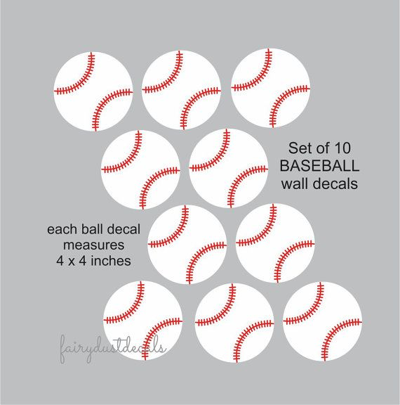 The 25 Best Baseball Wall Decor Ideas On Pinterest