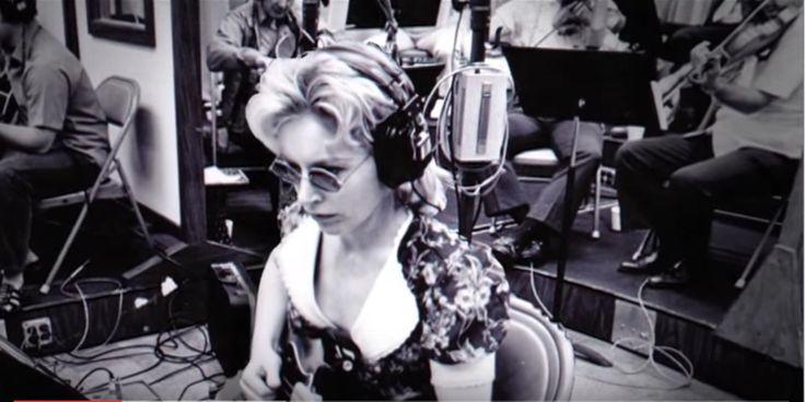 The Woman Behind The Beach Boys…