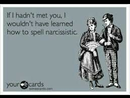 Or sociopath....ohhh how I'd really love to spell your name(s), but don't know how other than bitch, slut, delusional, psychotic liar, manipulator, stalker, and...craziness lol