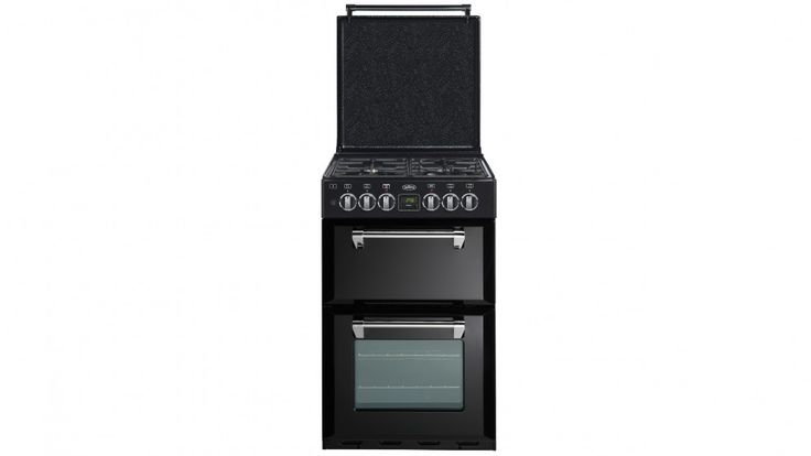 Belling 54cm Mini Richmond Freestanding Range Cooker - Freestanding Cookers - Cooking with Colour | Harvey Norman Australia