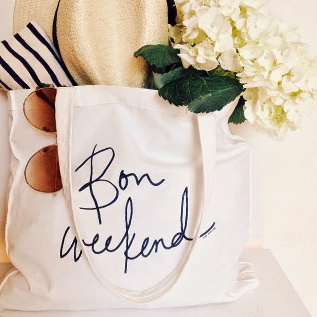 shouldn't weekends look like this | happy weekend
