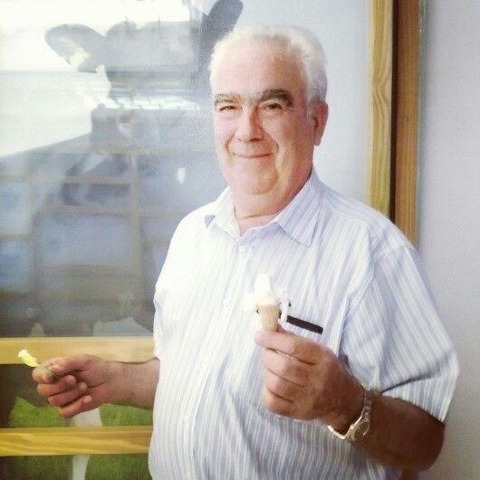Calo, presidente de CAP y uno más en BICO de xeado