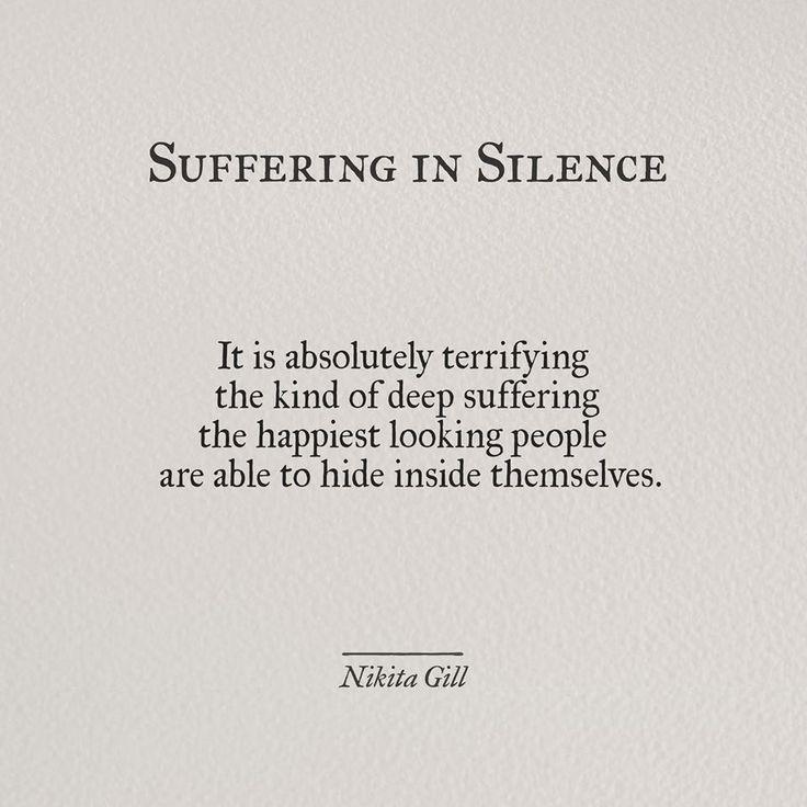 - Nikita Gill
