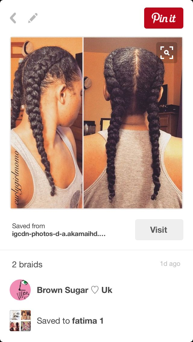 braid styles for hair best 25 two goddess braids ideas on two 1302