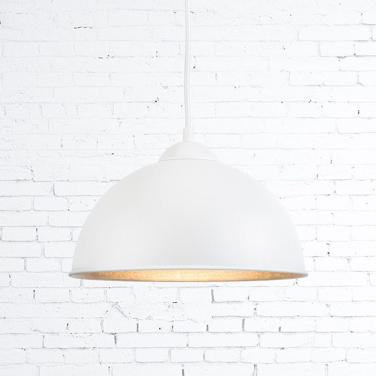 Lámpara colgante MAGNA Eco blanco - Esta lámpara de techo de la familia MAGNA crea un ambiente diferente en cualquier estancia. Es un modelo distintivo por su elegancia. Usa casquillo E27 que permite poner una amplia gama de bombillas. El modelo cuelga de un cable del mismo color que la cubierta, que tiene un acabado precioso.
