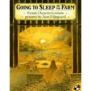 going to sleep on the farm: Worth Reading, Cheyett Lewison, Book Worth, The Farms, Wendi Cheyett, Sleep, Kids Book, Bookshelfchildren Book, Bedtime Book