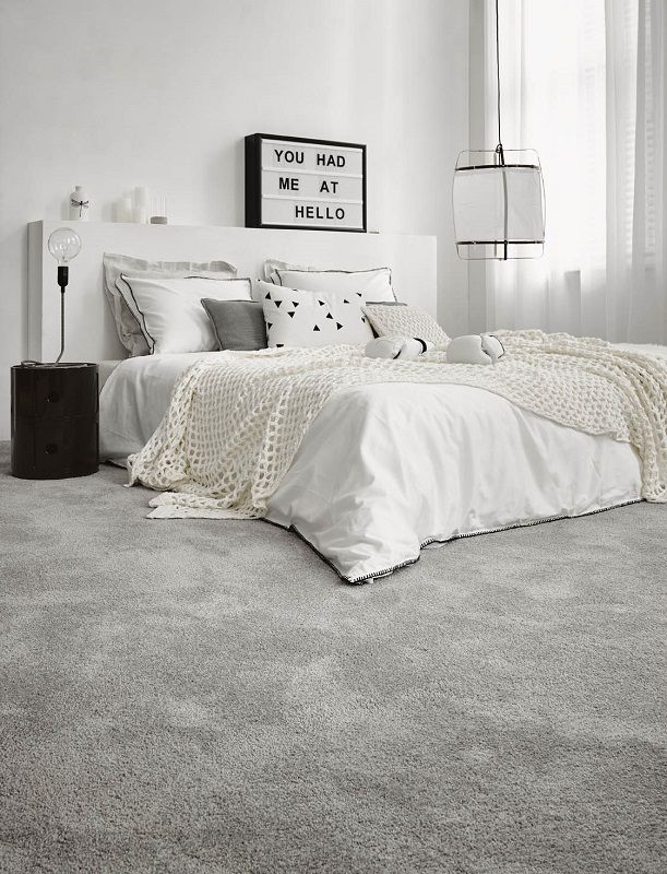 bedroom carpets. Great monochroom look becomes comfortable with soft carpet Touch by Parade Best 25  Bedroom ideas on Pinterest Carpet colors Grey