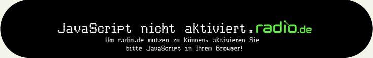 Nearly 3000 German-language online radio stations.