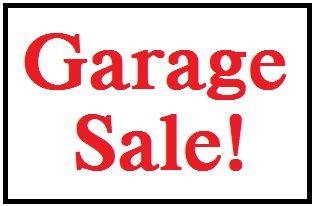 CNY Reders: Radisson Community Garage Sale! - http://couponingforfreebies.com/cny-reders-radisson-community-garage-sale/