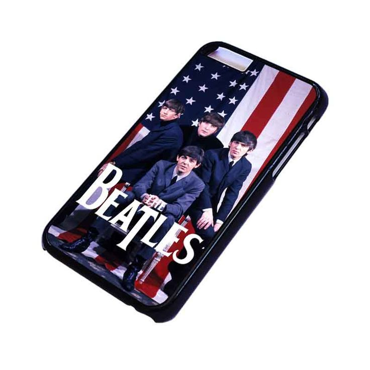 THE BEATLES 2 iPhone 6 Plus Case – favocase