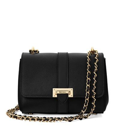 Aspinal of London Lottie Pebble Shoulder Bag available to buy at Harrods. Shop designer bags online and earn Rewards points.