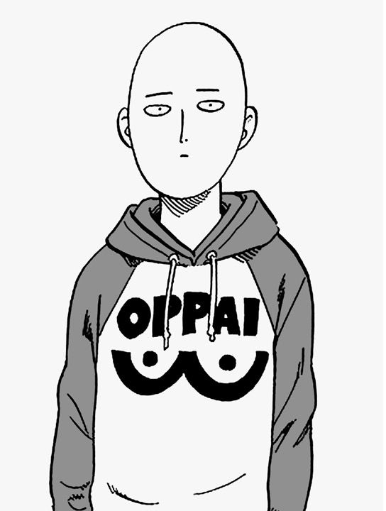 One Punch Man  E Build