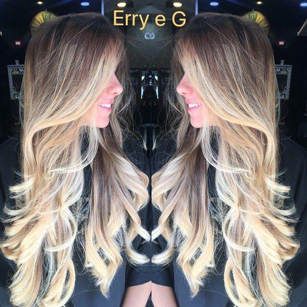 Cambia il Tuo Look..Con Le Nostre Tecniche Raffinate..Soffici..Delicate..Scegli La Qualità Erry e G..Ombrature Biondo Chiaro Perlato ...Trattati Con La Nostra Linea Passion To Day ..Capelli Setosi e Brillanti❤️🌹..!#erryegparrucchieri#work#love#hair#passione#beautyhair#hairstylist#cool#tendenza#arte#change#blogger#look#fashion#salone#creativity##napoli#salerno#caserta#portici#aversa#battipaglia#benevento#sorrento#amalfi#nola#bacoli#
