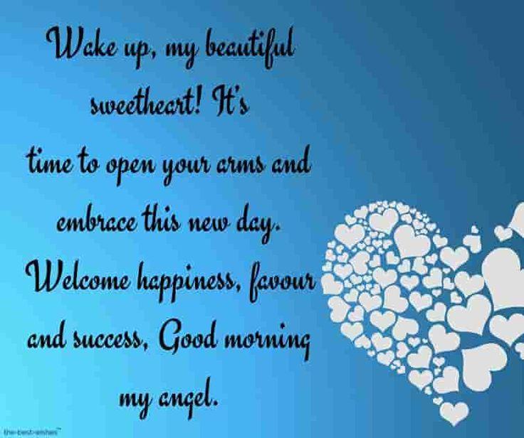 12++ Good morning letter for her trends