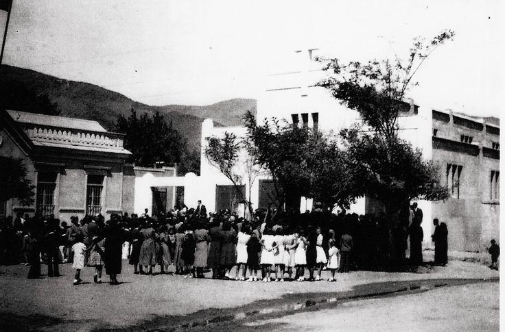 Liceo Católico Atacama.