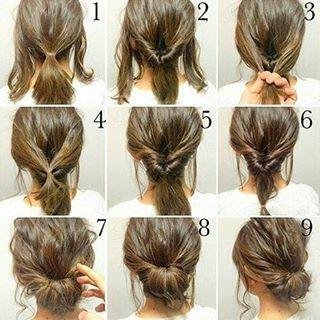 #hairgoals #hair #hairstyles #fashion #longhair #hairtutorial