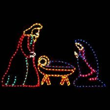 15 best nativity homemade images on pinterest nativity scenes homemade outdoor nativity scene google search aloadofball Image collections