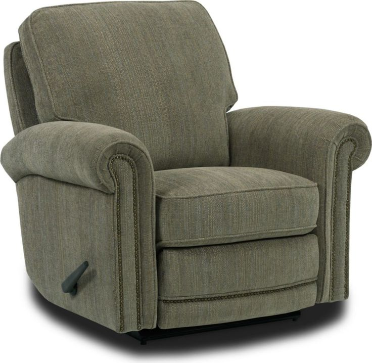 Jasmine Wall Saver™ Recliner Sit Back In Tailored Style In The Customizable  Jasmine Wall Saver · Family Room FurnitureLane ...