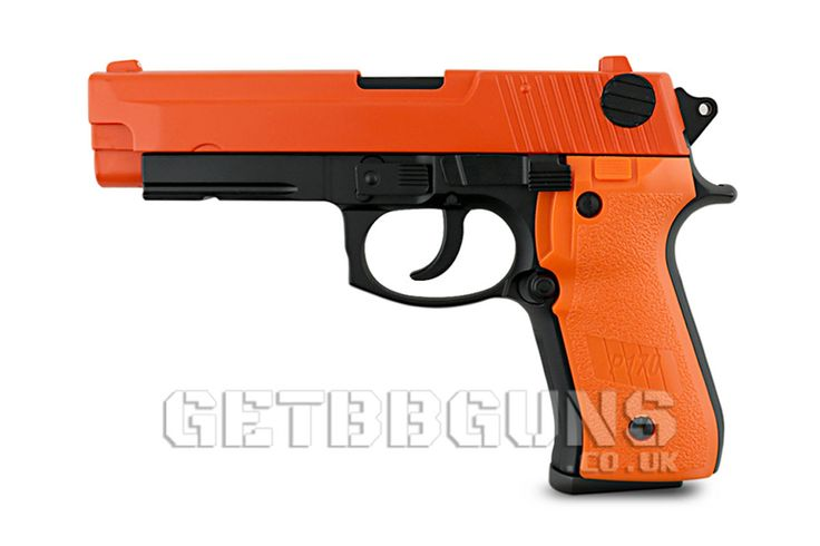 HFC HG170 GAS AIRSOFT PISTOL  The HG170 is a very accurate, reliable SIG P226 Semi Auto replica Airsoft Pistol. #getbbguns #airsoft #bbguns #gasgun #sigp226 #worldairsoft #airsoftgun