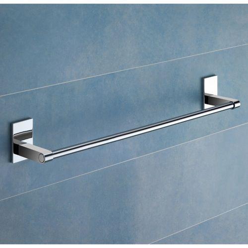 best 25 modern towel bars ideas on pinterest rustic towel bars industrial towel bars and industrial bathroom accessories - Bathroom Accessories Towel Bars