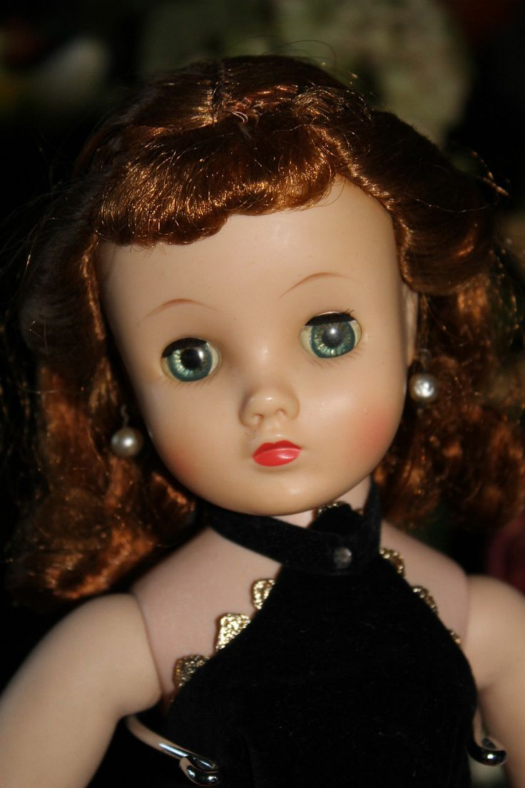 104 Best Images About Dolls Of The 50 S 60 S And 70 S On