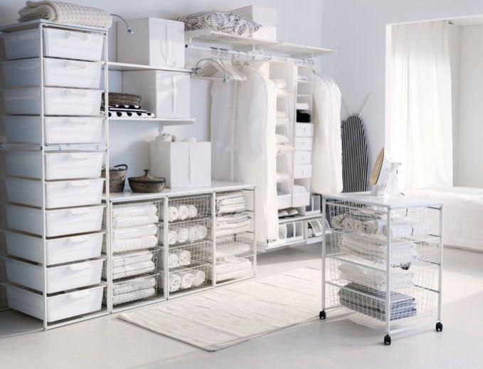Apartment Kitchen Storage Solutions