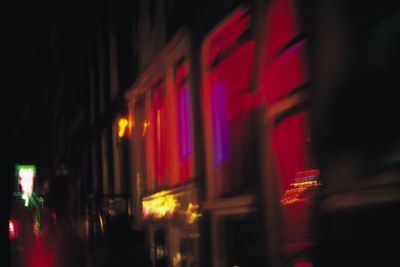 Prostitution in Canada: Who, what, where, when
