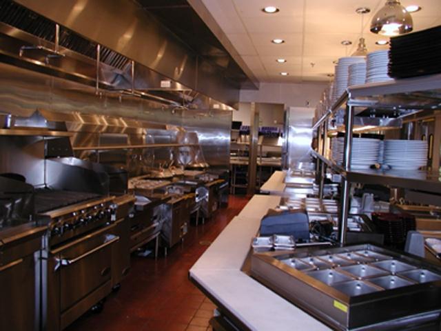 Best images about restaurant kitchen on pinterest