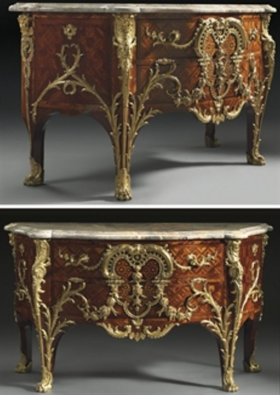 Pin By Medjeune On Commode Rococo Furniture Furniture Inspiration Furniture