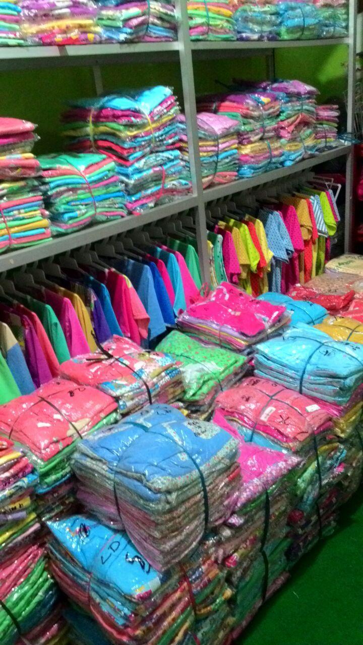 Agen Baju Murah Samarinda