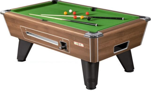 Merveilleux Pool Tables Lincoln