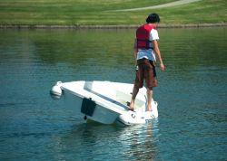 New 2013 - Walker Bay Boats - RID 275
