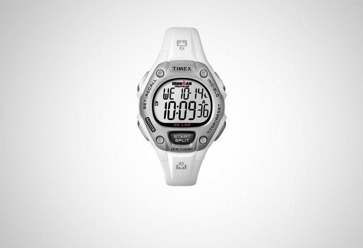 #Timex Ironman Sleek 30-lap #Sklep_Biegacza