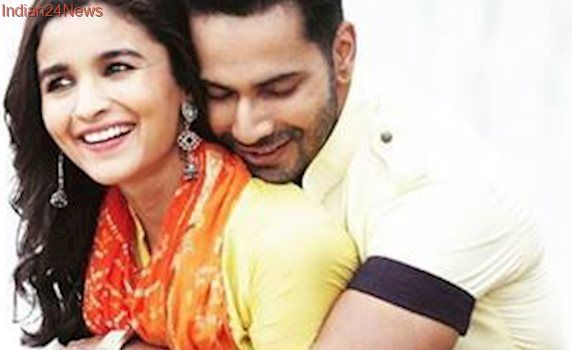 Badrinath Ki Dulhania box office collection day 8: Will Varun Dhawan, Alia Bhatt film brave the new releases?