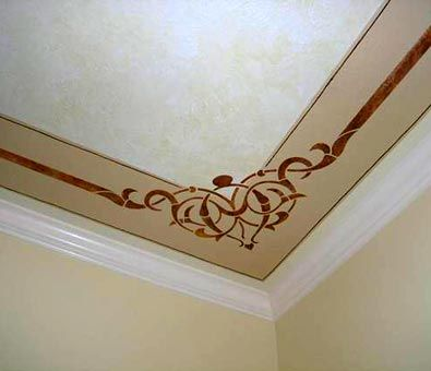 Faux Finishing, Decorative Painting and Murals