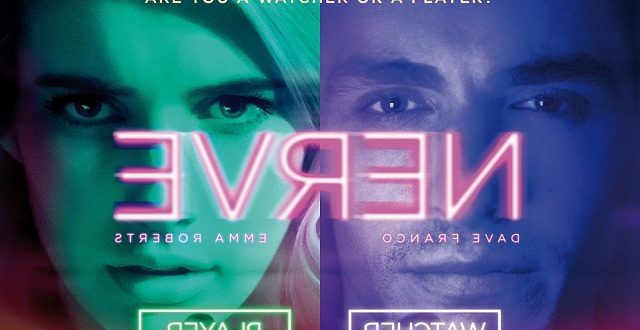 Nerve 2016 Full Movie Online Watch Download HD Free Download                                                                                                                                                                                 More