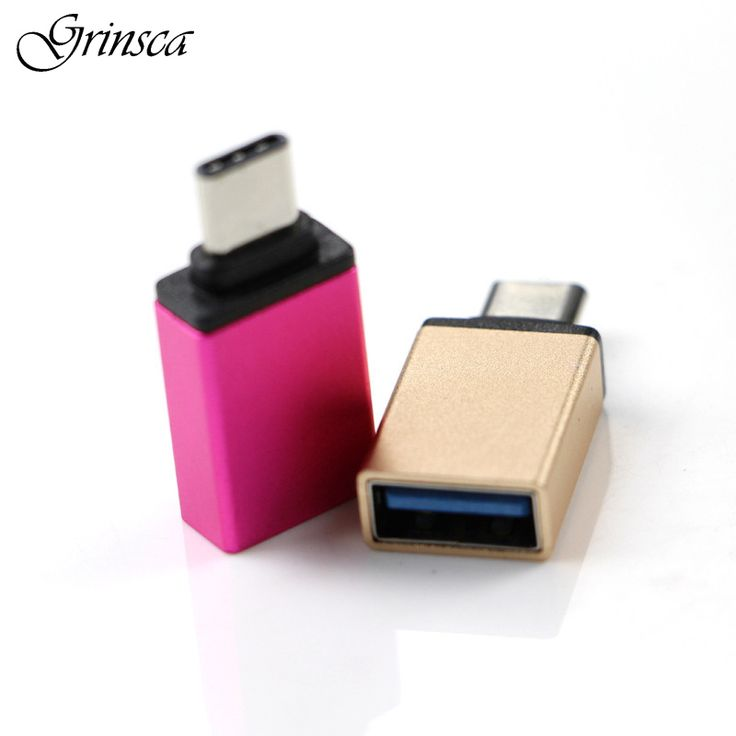 OTG USB Type C Type-C Male To USB 3.0 Female Adapter Converter for MacBook for Oneplus 3 for Gaming Notebook Tablet #electronicsprojects #electronicsdiy #electronicsgadgets #electronicsdisplay #electronicscircuit #electronicsengineering #electronicsdesign #electronicsorganization #electronicsworkbench #electronicsfor men #electronicshacks #electronicaelectronics #electronicsworkshop #appleelectronics #coolelectronics