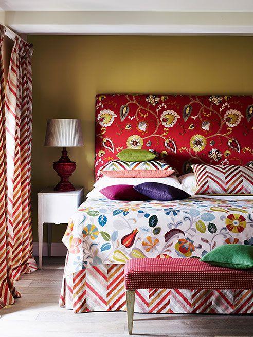 Jane Churchill: Fair Weather | Designed for Living | we've got style in store