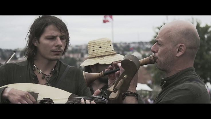 """Bordó Sárkány - """"Ti magyarok..."""""""