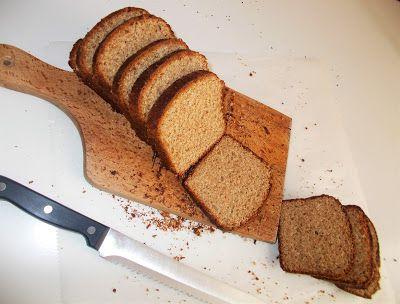 Οι συνταγές του Δίας!Dias recipes!: Σπιτικό Ψωμί του Τοστ Ολικής Αλέσεως Χωρίς Ζύμωμα ...