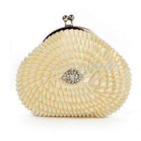 Free Shipping NEW Fashion bridal party bags handle diagonal Evening Banquet Bags on TradeTang.com