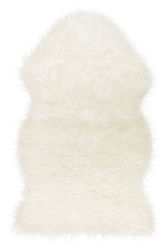Fall Home Bible: Decor Trends To Know Now  ikea faux sheepskin