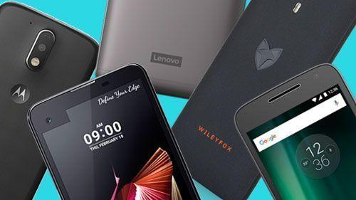 Best cheap phones 2017: our top budget mobiles  http://www.techradar.com/news/phone-and-communications/mobile-phones/best-cheap-smartphones-payg-mobiles-compared-961975 #SmartphoneCheap