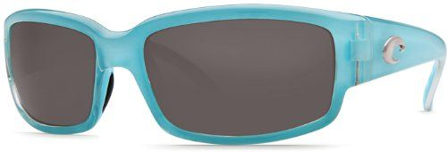 Costa Del Mar Sunglasses - Caballito- Plastic / Frame: Ocean Lens: Polarized Gray 580P Polycarbonate - http://todays-shopping.xyz/2016/07/23/costa-del-mar-sunglasses-caballito-plastic-frame-ocean-lens-polarized-gray-580p-polycarbonate/