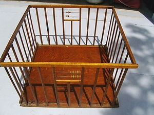 Vintage portable playpen: Vintage Portable, Vintage Baby, Things, Portable Playpin, Kids, Holy Cows, Vintage Girls, Portable Playpen