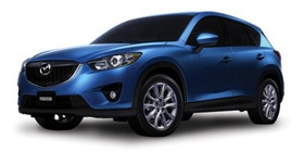 All New Mazda CX-5! / Canada's Most Fuel Efficient SUV! Starting @ $22,995*