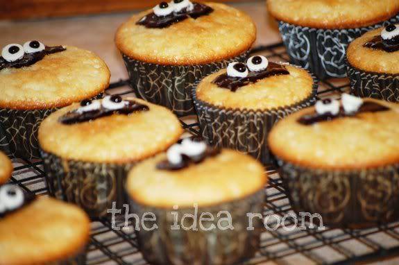 ... : Halloween su Pinterest | Halloween, Cupcake di halloween e Streghe