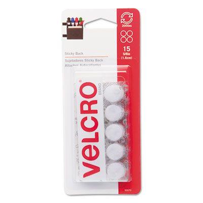Velcro 90070 Sticky-Back Hook & Loop Fasteners #90070 #Velcro #HookLoopFasteners  https://www.officecrave.com/velcro-90070.html